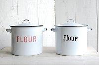 フラワー缶20cm