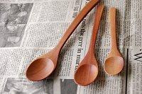 木製 スプーン (サオ)