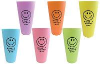 (通販) Smile Colorfull Cup Pastel 6色セット