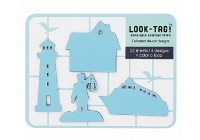 通販 LOOK TAG Town Series LighthouseMrak【在庫3】