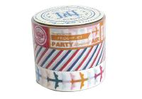 通販 ミニテープ3Pセット 91エアライン【在庫6】