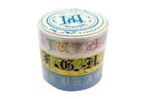 通販 ミニテープ3Pセット 69ステッチ【在庫9】